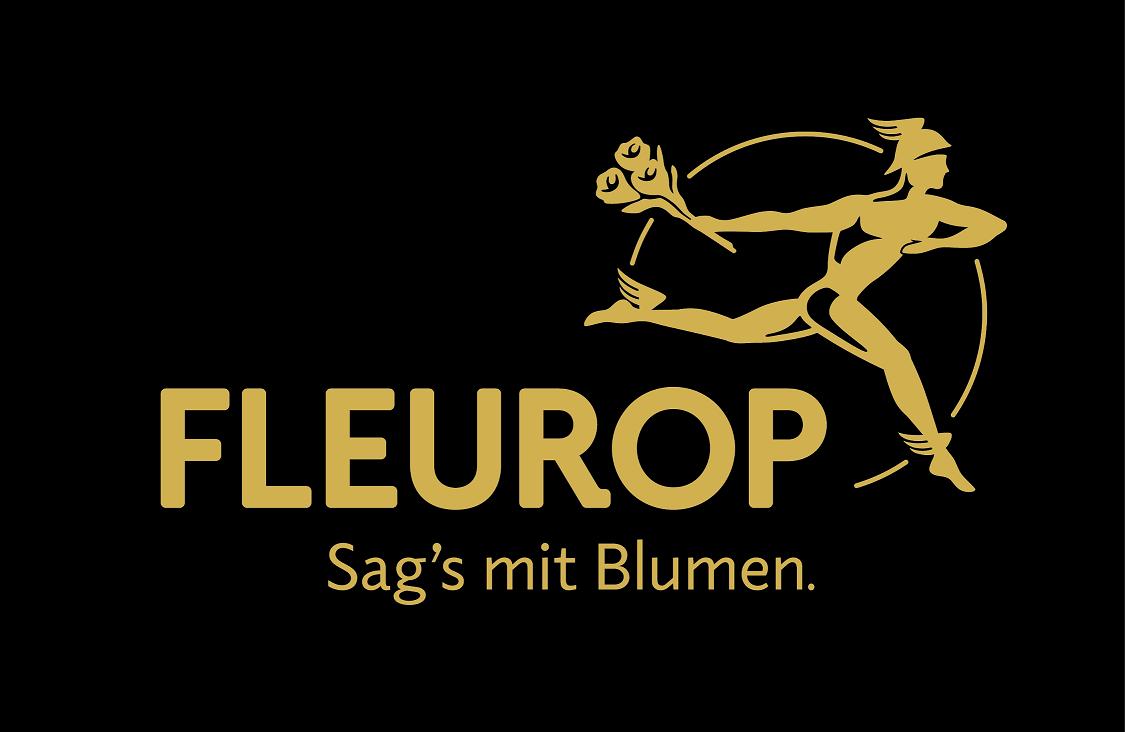 Wir sind offizieller Fleurop-Partner: